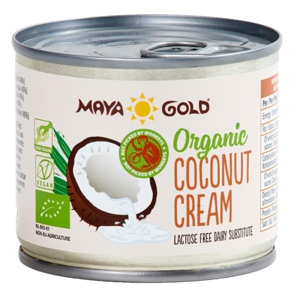 Crema de cocos ECO 200ml 0