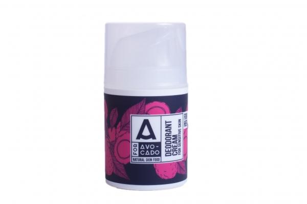 Deodorant cremă femei - 30 ml 0