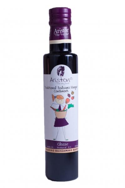 Otet balsamic clasic 250 ml -Fara zahar- 0