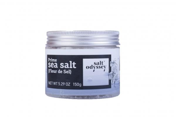 Sare de mare - Fleur de Sel - 150 g 0